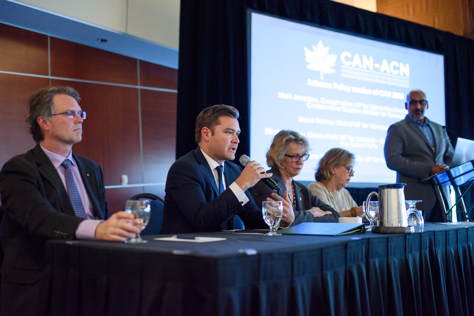 Canadian Association for Neuroscience panel