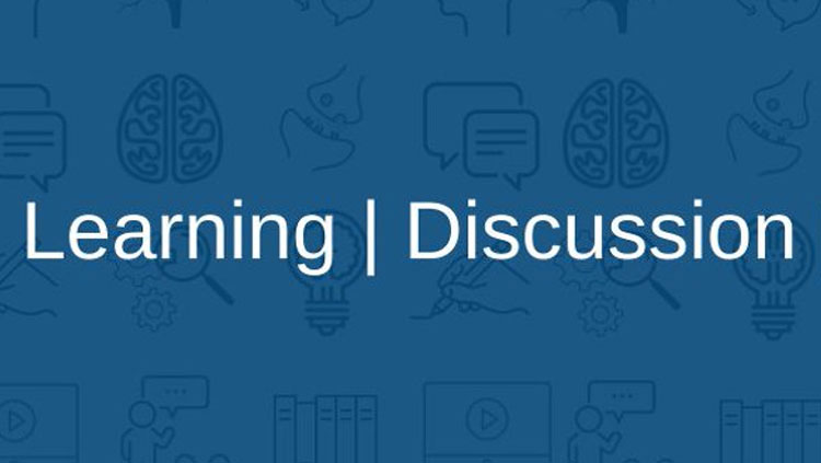 """Learning 